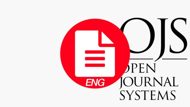 Как добавить англоязычную версию на любую страницу журнала в OJS